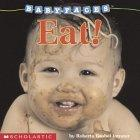 Baby Faces Board Book Eat