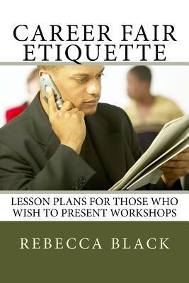 Career Fair Etiquett...
