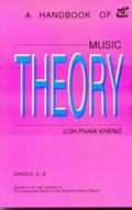 A Handbook of Music Theory