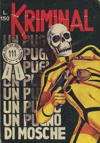 Kriminal n. 111