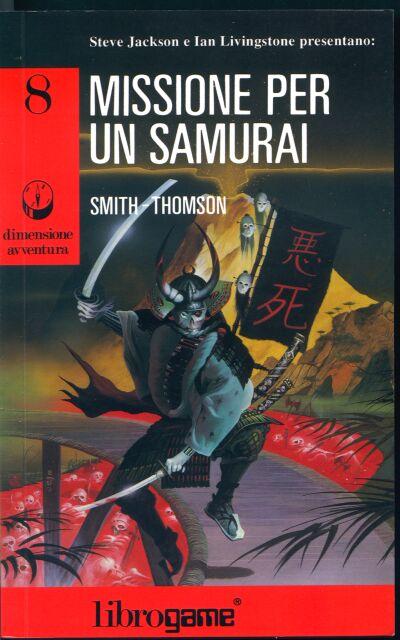 Missione per un samurai