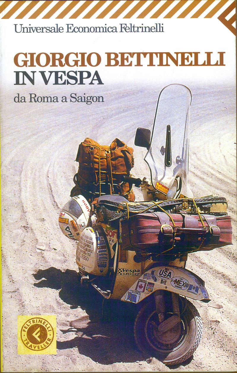 In Vespa