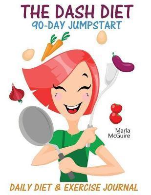 The DASH Diet 90-Day Jumpstart