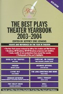 The best plays theater yearbook ...