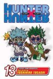 Hunter x Hunter, Volume 13