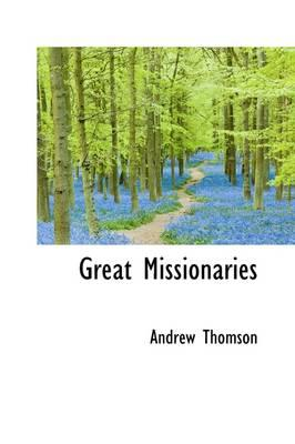 Great Missionaries