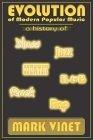 Evolution of Modern Popular Music
