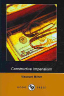Constructive Imperialism (Dodo Press)
