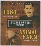 George Orwell Boxed ...