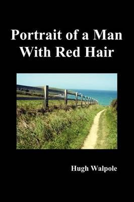 Portrait of a Man with Red Hair