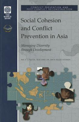 Social Cohesion and Conflict Prevention in Asia