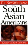 The South Asian Americans