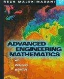 Advanced Engineering Mathematics with Mathematica