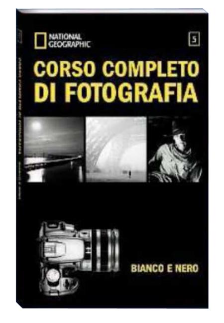 National Geographic - Corso completo di fotografia