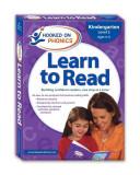Hooked on Phonics Learn to Read Kindergarten Level 2