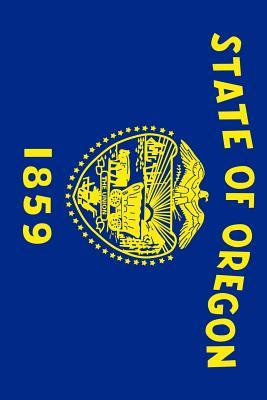 State Flag of Oregon...