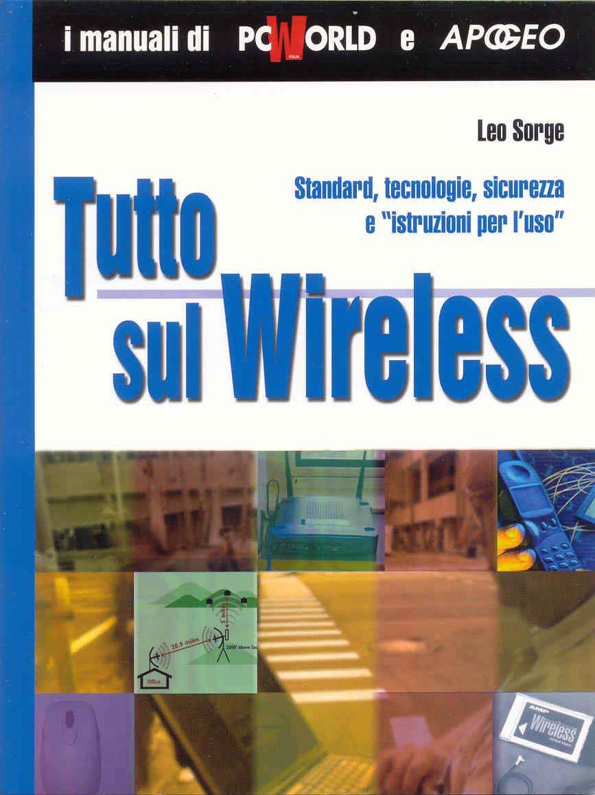Tutto sul Wireless