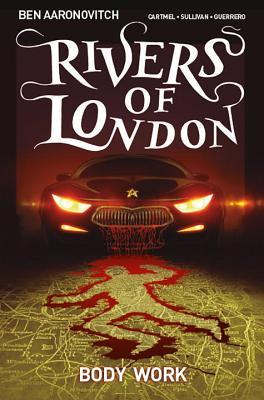 Rivers of London 1