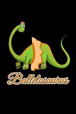 Balletosaurus
