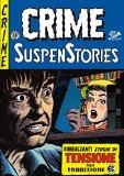 Crime SuspenStories vol. 5