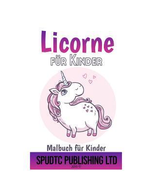 Licorne Für Kinder