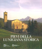 Pievi della Lunigiana storica