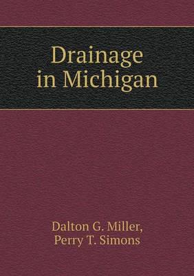 Drainage in Michigan