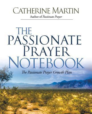 The Passionate Praye...