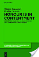 Honour Is in Contentment