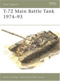 T-72 Main Battle Tank 1974-93