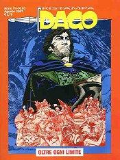Ristampa Dago n. 63