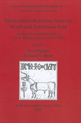 Intercultural Relations Between South and Southwest Asia