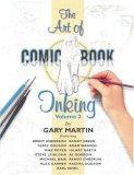 The Art Of Comic-Boo...