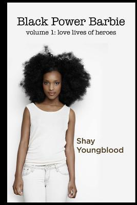 Black Power Barbie