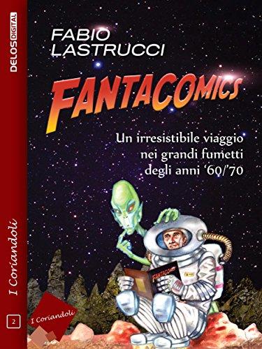 Fantacomics