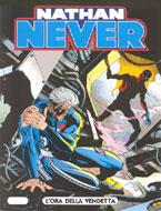 Nathan Never n. 20