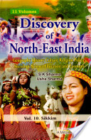 Discovery of North-East India