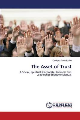 The Asset of Trust