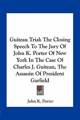 Guiteau Trial