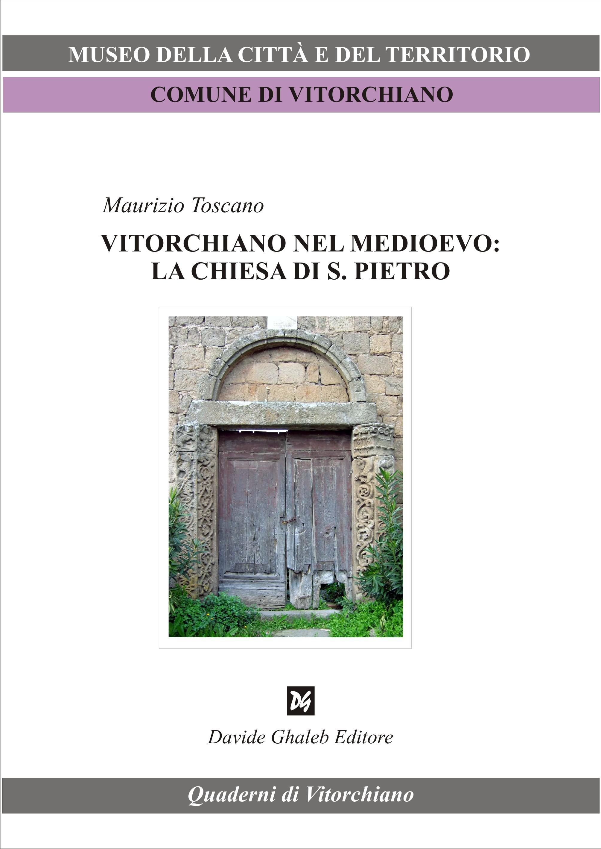 Vitorchiano nel Medioevo