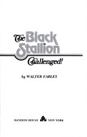 The black stallion challenged!