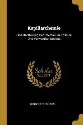 Kapillarchemie