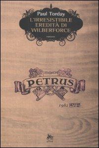 L'irresistibile eredità di Wilberforce