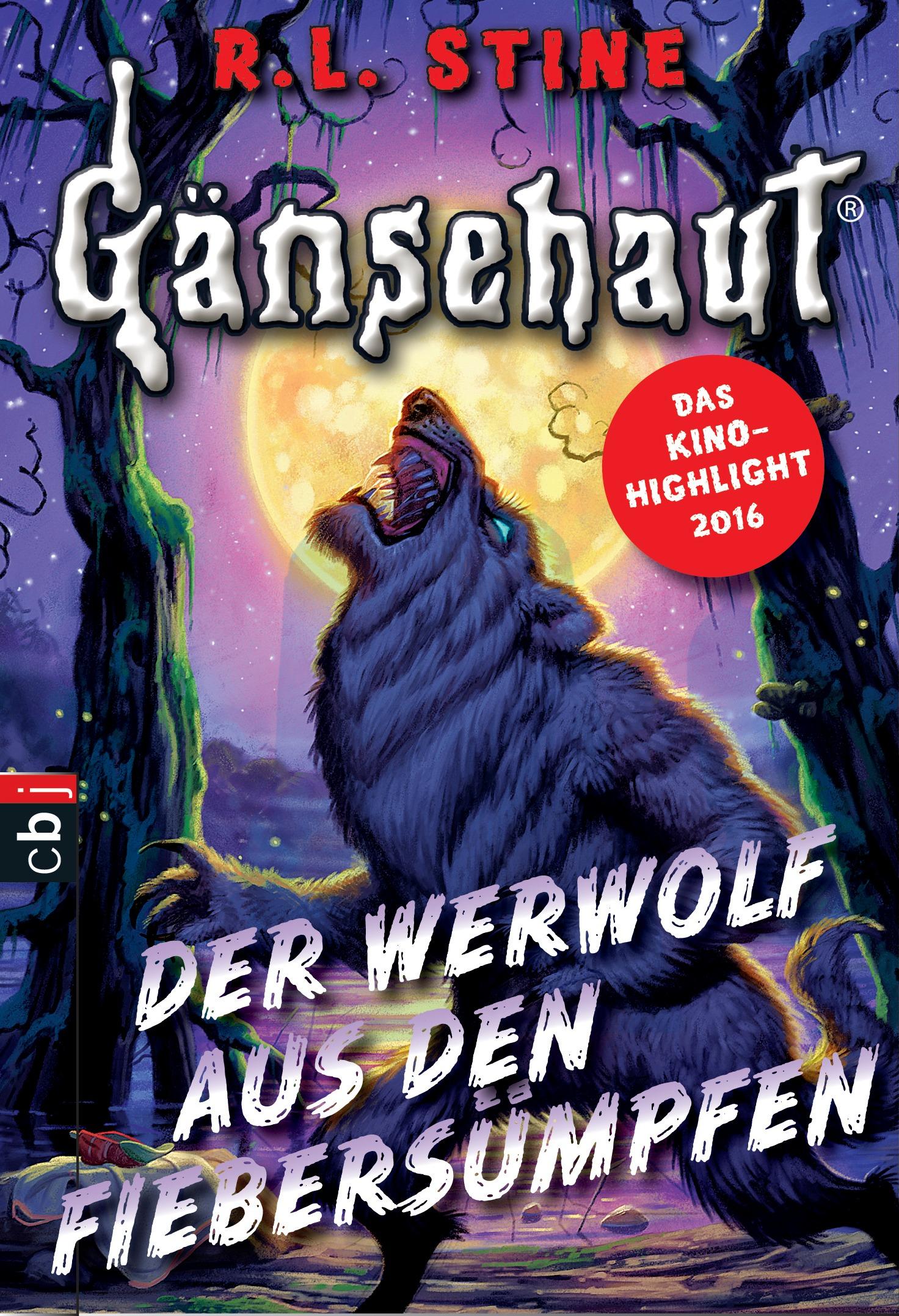 Der Werwolf aus den ...