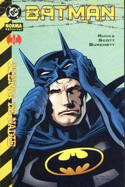 Batman #22 (de 25)