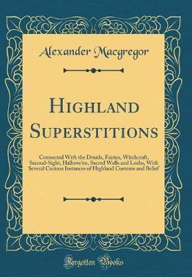 Highland Superstitions