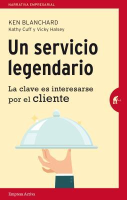 Un servicio legendario/ Legendary Service