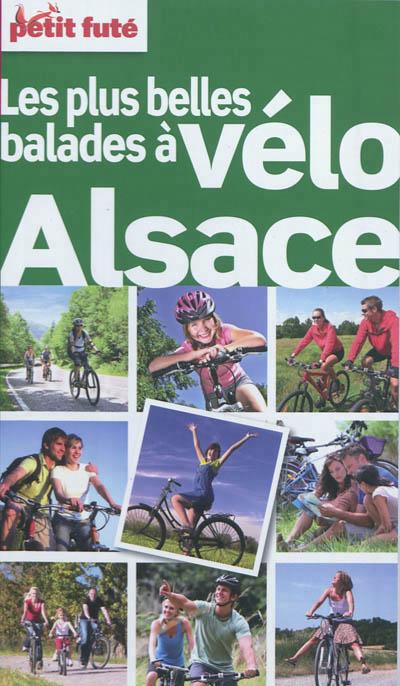 Les plus belles balades à vélo Alsace