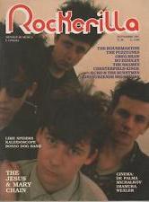 Rockerilla n.85 (settembre 1987)