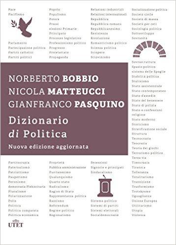 Dizionario di politi...